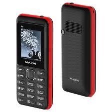 Характеристики модели <b>Телефон MAXVI P1</b> на Яндекс.Маркете