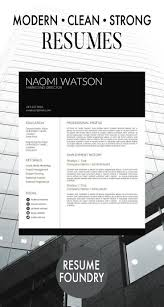17 best images about modern cv template cover 17 best images about modern cv template cover letters professional resume and important documents