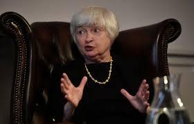 Fed Başkanı Yellen'den finansal kriz açıklaması