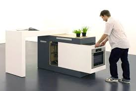 functional mini kitchens small space kitchen unit:  compact kitchen units to make the most of small spaces