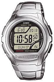 Наручные <b>часы CASIO WV</b>-58DE-<b>1A</b>