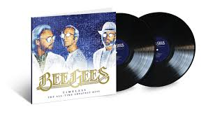 <b>Bee Gees</b> '<b>Timeless</b>: The All-Time Greatest Hits' To Be Released ...