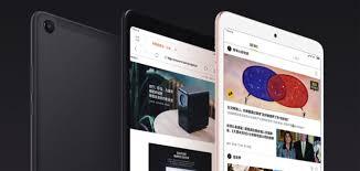 <b>Xiaomi Mi Pad 4</b>: первый в мире <b>планшет</b> на процессоре ...