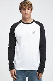 <b>Лонгслив Billabong Die Cut</b> Ls Tee Black
