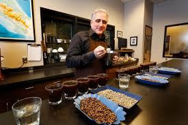 how peet s coffee ceo dave burwick has led the company s growth