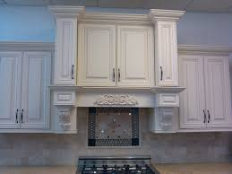 Painted Glazed Kitchen Cabinets Kitchen Cabinet Glazing Techniques Monsterlune