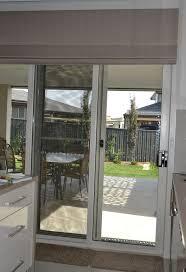 sliding patio door internal blinds