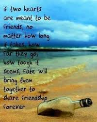 Old Friendship Quotes on Pinterest | Saying Goodbye Quotes, Friend ...