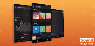 Sound Blaster Connect - Apps on Google Play