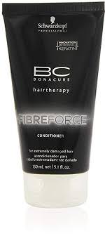 Schwarzkopf Professional Bc Bonacure Hairtherapy ... - Amazon.com