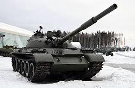 Т-62 — Википедия