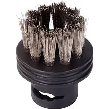 Клининг :: Аксессуары :: <b>Насадка для пароочистителя</b> Metal small ...