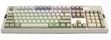 Amazon.co.jp: Epomaker <b>Ajazz AK510 104 Keys</b> Retro Mechanical ...