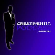 CreativeHill Podcast with KeithHill