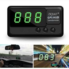 <b>geyiren</b> e260 car <b>obd ii</b> interface hud head up display