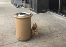 ABD'nin Newark Havalimanı'nda düdüklü tencere alarmı