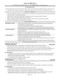 s supervisor resumes cipanewsletter executive s resume s executive resume account management