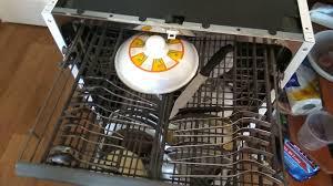 Обзор <b>посудомоечной машины Weissgauff</b> BDW 6138D - YouTube