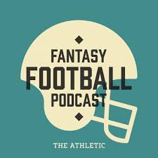 The Athletic Fantasy Football Podcast