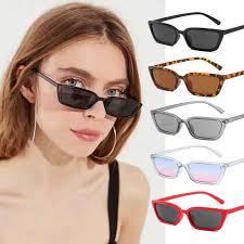 <b>1 Piece</b> Women Summer <b>Transparent Candy</b> Colored Sunglasses ...