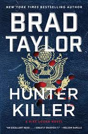 <b>Hunter</b> Killer (<b>Pike</b> Logan Series #14) by Brad Taylor, Paperback ...