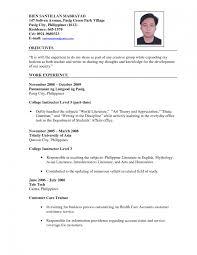 it sample resume sample it resume resume template sample resume writing your first resume resume career history