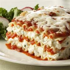 the history of lasagna