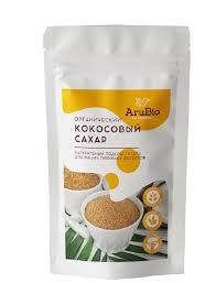 <b>Органический кокосовый сахар</b>, 1000 гр.