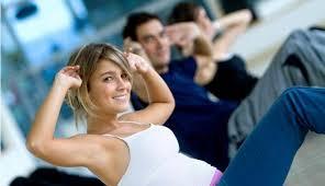Image result for 5. Berolahraga Gerakan Spesial Memperkecil Perut