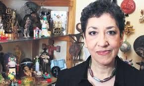 When Small Island was published five years ago it started out faring much the same as Andrea Levy's first three books: well reviewed but not particularly ... - Andrea-Levy-001