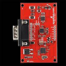 <b>Модуль</b> SparkFun <b>OBD</b>-II UART | EmbeddedSystem.ru