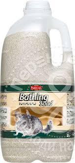 Купить <b>Наполнитель</b> для грызунов <b>Padovan Bathing</b> Send Песок ...