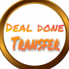 Deal Done