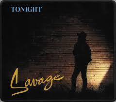 <b>Savage</b> - <b>Tonight</b> (2009, CD) | Discogs