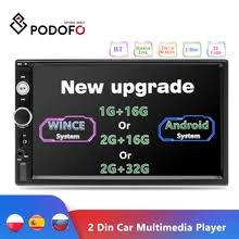 Buy <b>2 din android</b> car radio and get free shipping on AliExpress