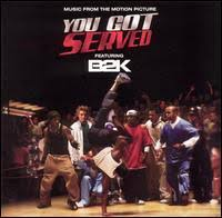 You Got Served (<b>саундтрек</b>) - <b>You</b> Got Served (soundtrack)