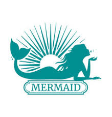 <b>Mermaid Stickers</b> Vector Images (over 340)
