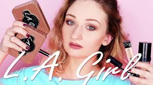<b>L.A. GIRL</b> В УКРАИНЕ! ПЕРВЫЕ ВПЕЧАТЛЕНИЯ - YouTube