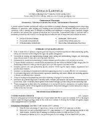 resume objective banking industry   cover letter exampleresume objective banking industry resume objective examples for various professions resume sample  operations manager resume