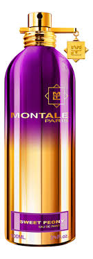 <b>Montale Sweet Peony</b> — женские духи, парфюмерная и ...