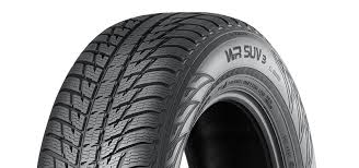 <b>Nokian WR SUV</b> 3 test and review of the winter tyre | AllTyreTests.com