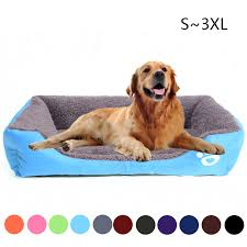 <b>S 3XL</b> Dogs Bed For Small Medium <b>Large</b> Dogs <b>Pet</b> House ...