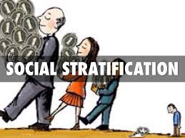 essay on the social stratification