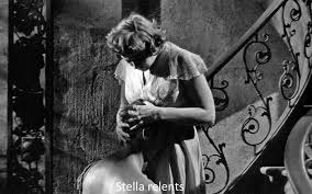 norman holland on elia kazan <em>a streetcar d desire< em stella relents