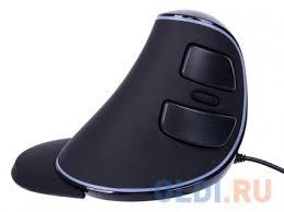 <b>Мышь HARPER Gaming</b> Sunburn GM-V100 Black USB — купить по ...