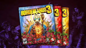 Guide: Borderlands 3 Pre-Order Bonuses, Deluxe Edition, And More ...