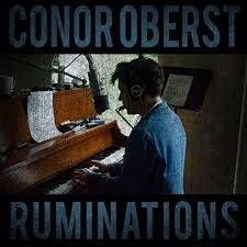 <b>Ruminations</b> by <b>Conor</b> Oberst on Amazon Music - Amazon.com