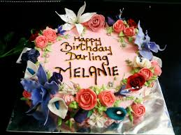 Image result for happy birthday Melanie