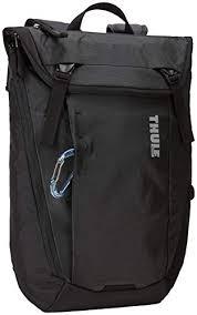 <b>Thule</b> 3203591 <b>EnRoute Backpack 20L</b>, Black - Buy Online in ...