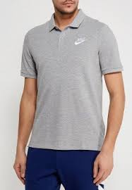 Мужские <b>поло Nike</b> — купить в интернет-магазине Ламода